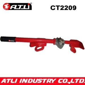 Practical and good quality Car Steering Wheel Lock CT2209