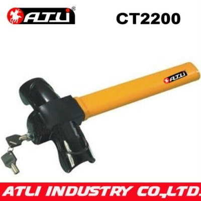 Practical and good quality Car Steering Wheel Lock  CT2200