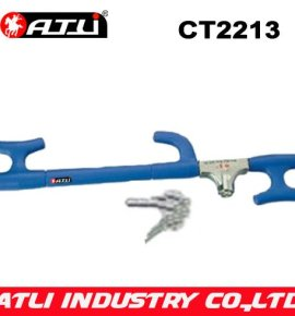 Practical and good quality Car Steering Wheel Lock CT2213