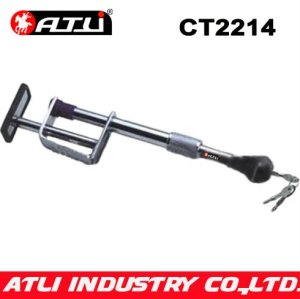 Practical and good quality Car Steering Wheel Lock CT2214