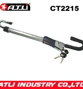 Practical and good quality Car Steering Wheel Lock CT2215