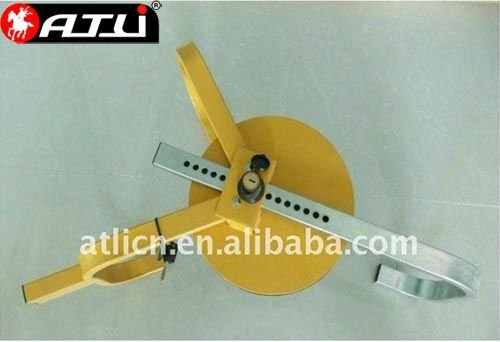Tire lock/mild steel tyre lock for vehicles and motorcycle