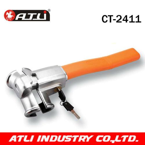 Practical factory price steering wheel lock CT2411