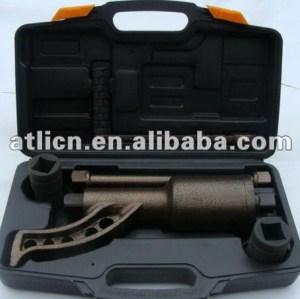 2013 new design inner tube wrench