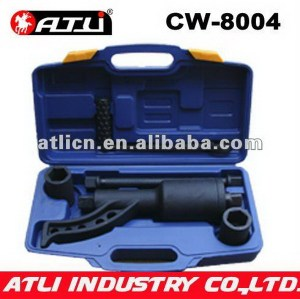 Multifunctional qualified valve wheel wrench