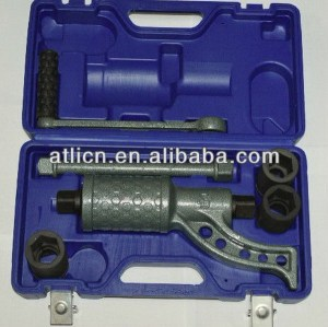 Adjustable popular box end torque wrench