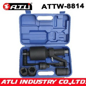 Adjustable useful impact wrench kit