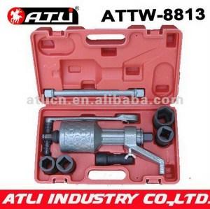 Practical fashion socket wrench kit