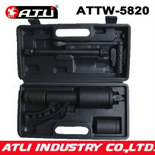 Hot selling high performance torque truck lug nut wrench