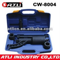 Multifunctional qualified diamond wrench