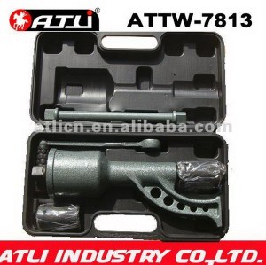 Universal qualified car jack impact wrench