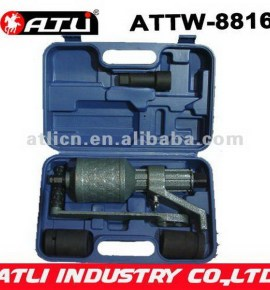 Universal economic pipe fitting wrench