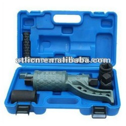 Universal new model lug nut wrench