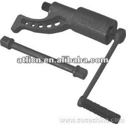 Hot sale newest double labor saving wrench