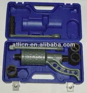 aluminum pipe wrench labor saving wrench new design tyre wrench
