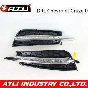High quality stylish car LED daytime running lamp for Chevrolet Cruze 02