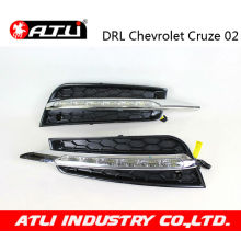 High quality stylish car LED daytime running lamp for Chevrolet Cruze 02