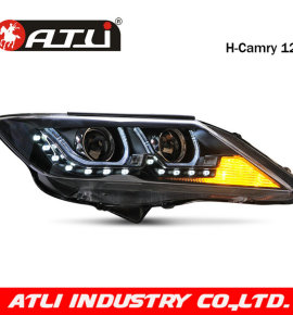 auto head lamp for Camry