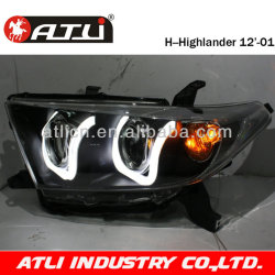Replacement HID Xenon head lamp for Highlander 2012