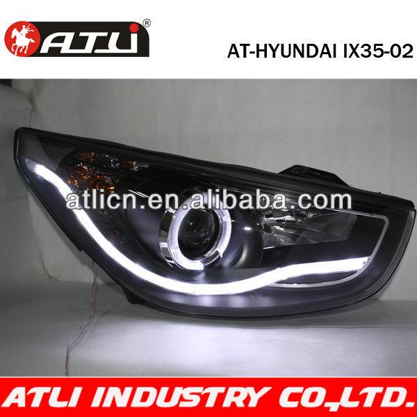 auto head lamp for IX35 LED light