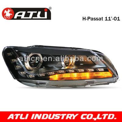 auto head lamp for Passat 11'