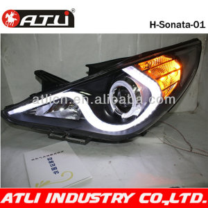 Replacement LED headlight for Hyundai Sonata
