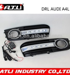High quality stylish LED Daytime running lamp for AUDI A4L