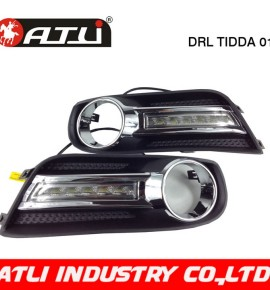 Hot selling qualified dc12v cars led drl