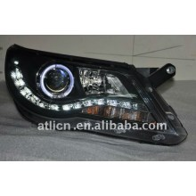 Replacement LED head lamp for volkswagen tiguan