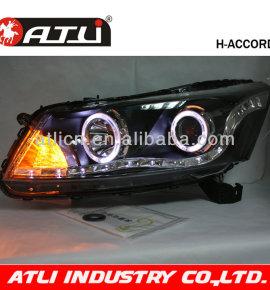 auto LED Bi-xenon head lamp for ACCORD 2011