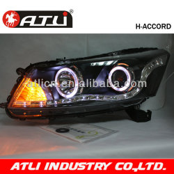 auto LED Bi-xenon head lamp for ACCORD 2011