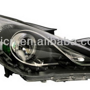 Replacement LED head lamp for hyundai sonata 2011