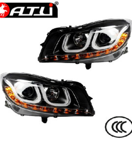 Replacement HID Xenon head lamp for Buick Excelle GT 2010-2012