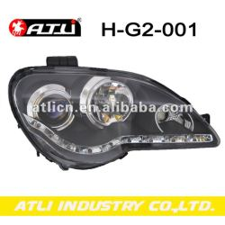 Replacement LED head lamp for PROTON GEN2 2008