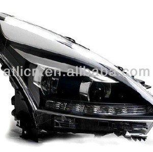 Replacement HID Xenon Head Lamp for NISSAN TEANA 2008-2012