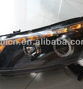 Modified LED car head lamp headlilght for ACCORD 2008-2011