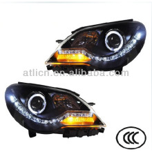 Replacement HID Xenon Head lamp for volkswagen  new Bora 2013
