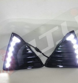High quality stylish for ford focus led drl Ford Focus
