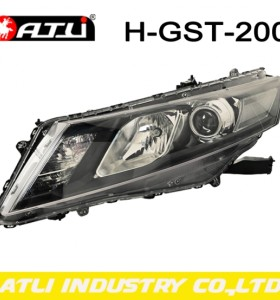 Replacement LED headlight for ACCORD Crosstour