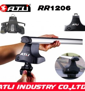 High quality low price RR1206 Aluminum Car Normal Roof Rack