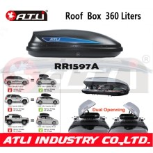 Hot selling Medium Size RR1597A Roof Box, Luggage Box