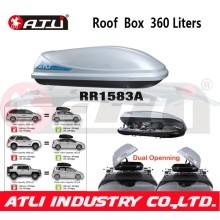 Hot selling Medium Size RR1583A ABS Luggage Box,Roof Box