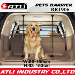 Practical and good quality Car pet barrier RR1906