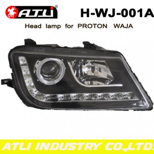 Replacement LED headlight for PROTON WAJA 2012