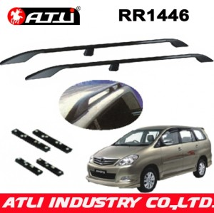 Hot sale factory price Aluminum Roof Rack RR1446B,roof railing bar