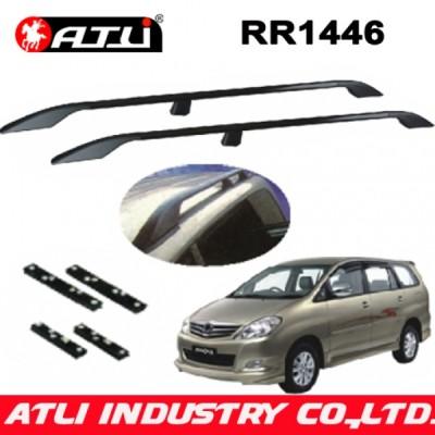 Hot sale factory price Aluminum Roof Rack RR1446B,roof railing bar