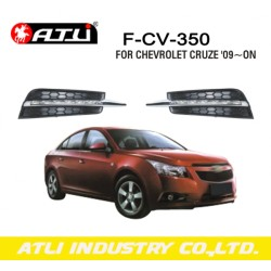 Replacement LED fog lamp for Chevrolet Cruze 2009 09-on