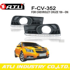 Replacement LED fog lamp for Chevrolet Cruze 09-on