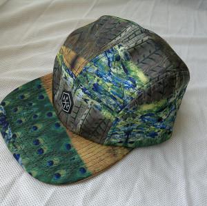 custom printing 5 panel hats,sublimation 5 panel hat
