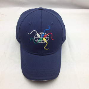wholesale baseball cap manufature in China